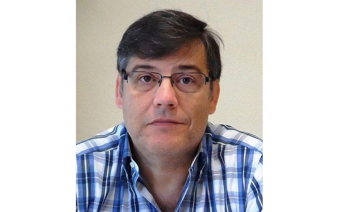 Carlos Sainer Cifuentes, nuevo presidente electo de la Federación de Balonmano de CyL