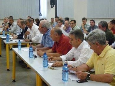 Nace la Asociación de Federaciones de Castilla y León