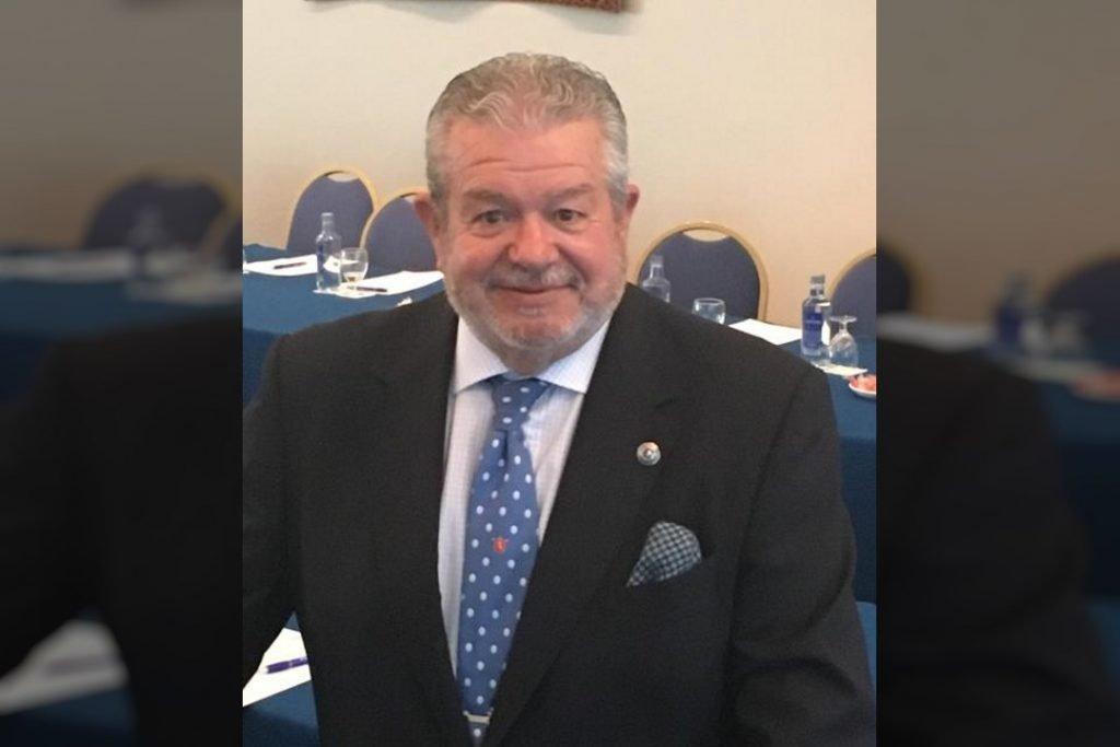 José Ignacio Jiménez, reelegido presidente de la Federación de Golf