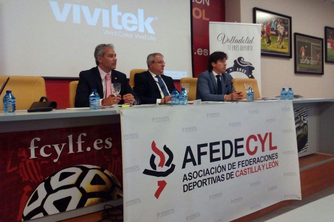 AFEDECYL celebra su Asamblea General Ordinaria