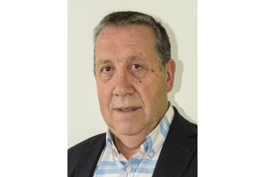 José Luis Bermejo, elegido presidente de la Federación de Tenis de Mesa de CyL