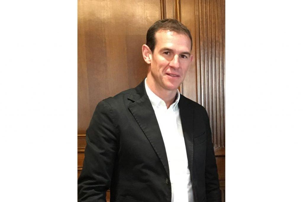 Amancio del Castillo, reelegido presidente de la Federación de Triatlón de CyL