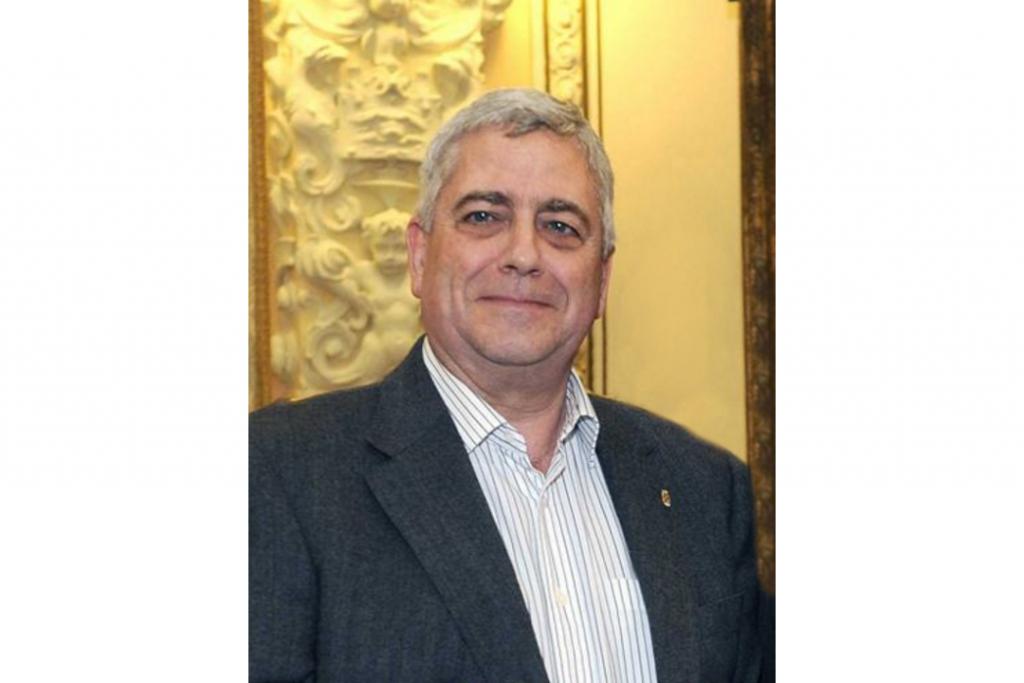 Fernando Nieto Vara reelegido presidente de la Federación de Gimnasia de CyL