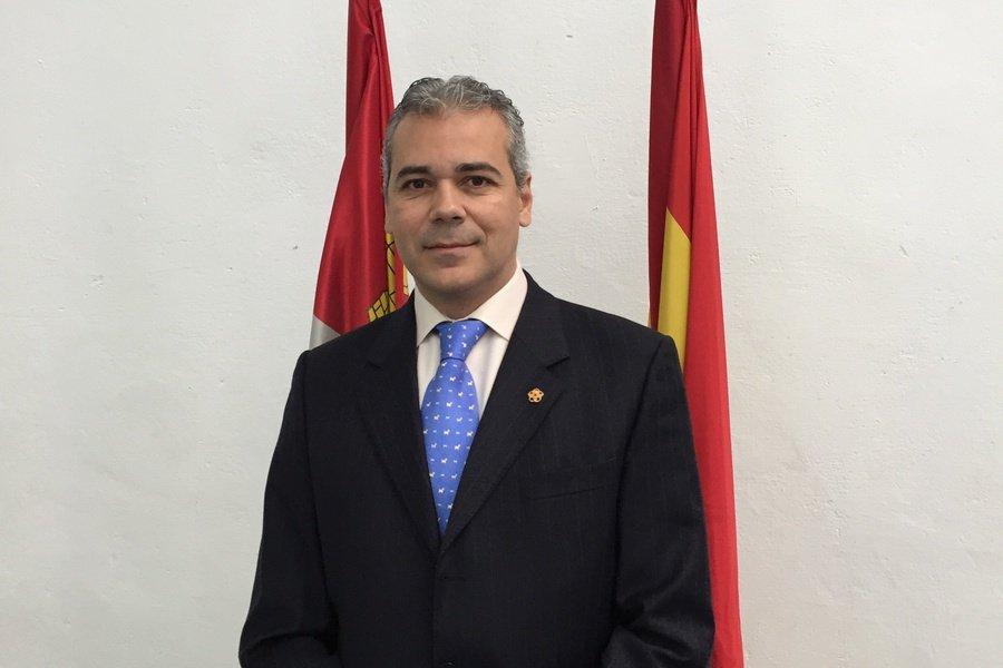 Daniel Bravo, presidente de la Fecyl, candidato a la Presidencia de la Federación Española de Esgrima