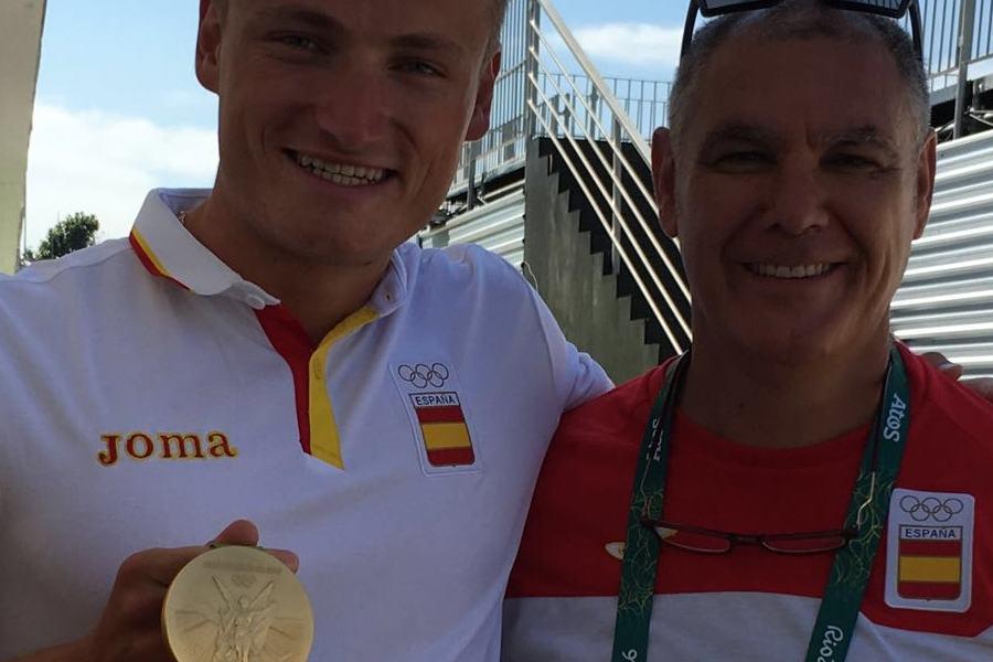 El piragüismo de sprint hace historia en Río: las claves del éxito