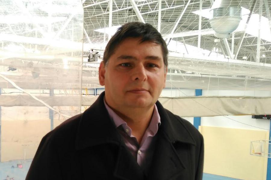 Lorenzo Alonso Román, reelegido presidente de Bádminton de Castilla y León