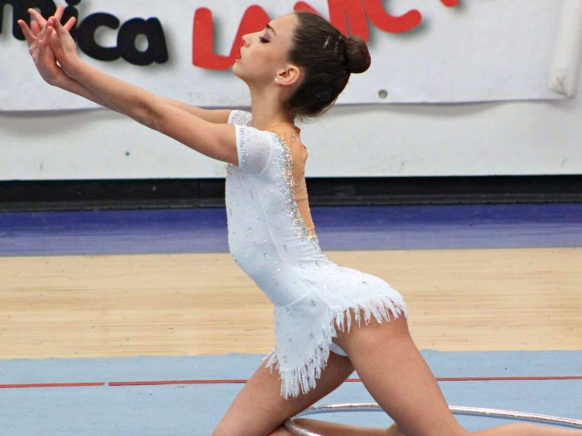 María Arthaud, protagonista de  'Deporte con E de Mujer' en La 8