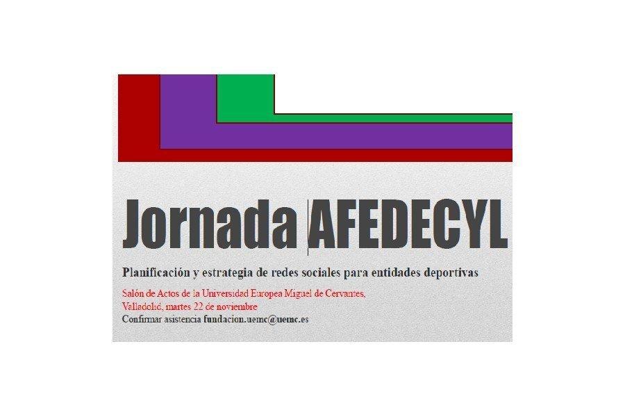 Afedecyl organiza una jornada sobre Planificación y Estrategia de RR.SS. para entidades deportivas