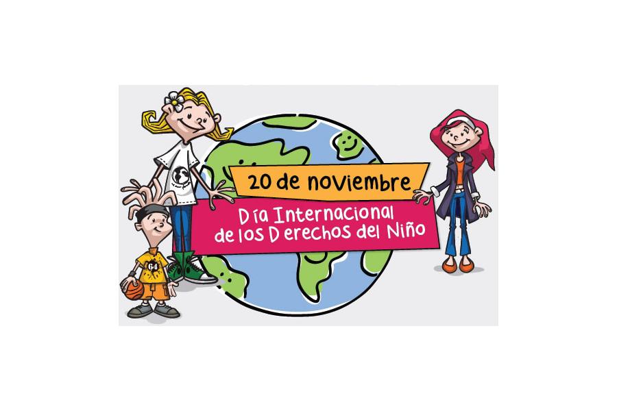 Afedecyl se suma a la celebración del Día Universal de los Derechos de la Infancia