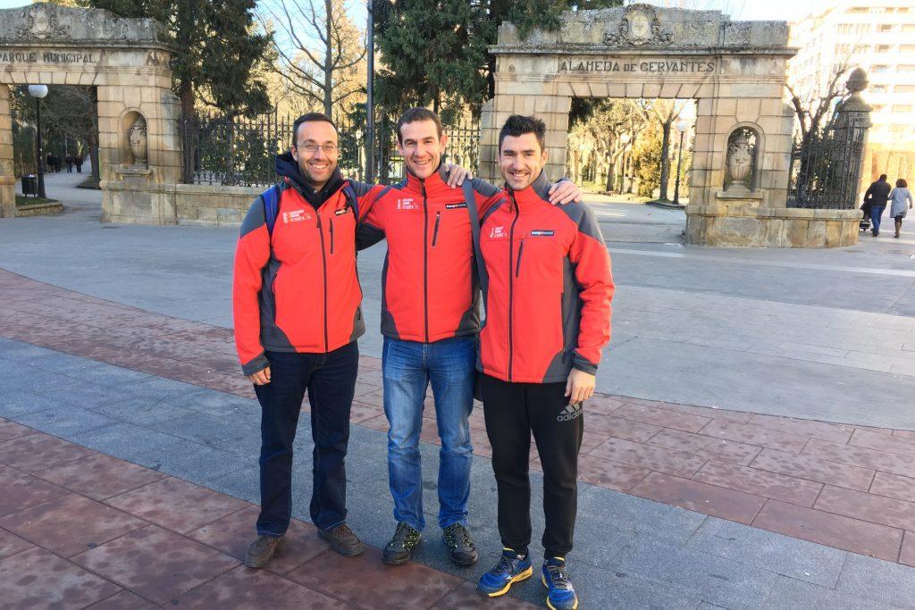 El duatlón de Soria ultima los circuitos para el Europeo