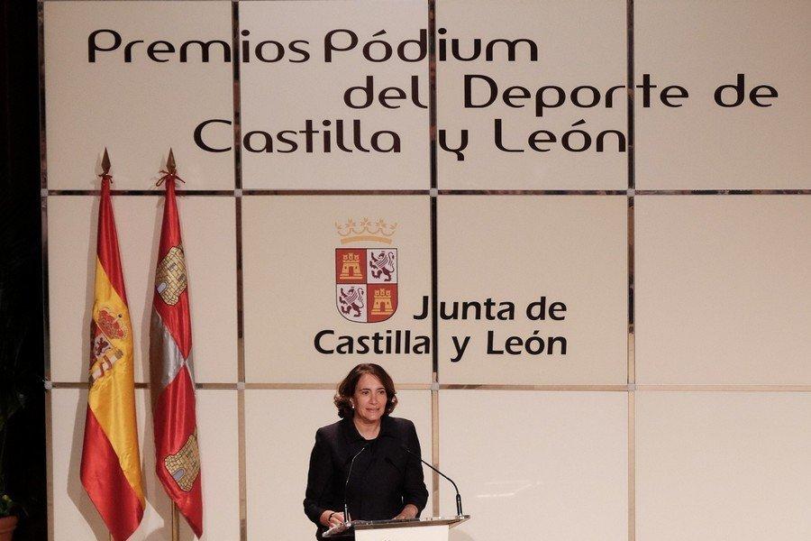 La Junta convoca la V edición de los Premios Pódium del Deporte