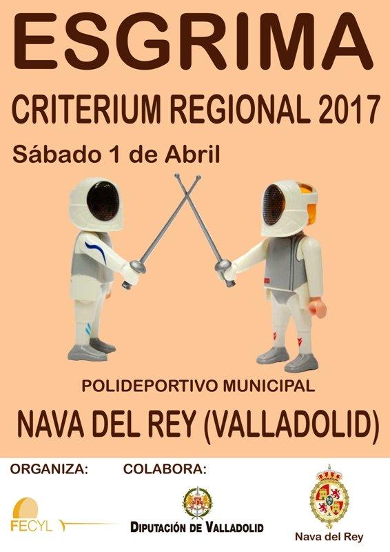 Voluntarios para el Criterium 2017
