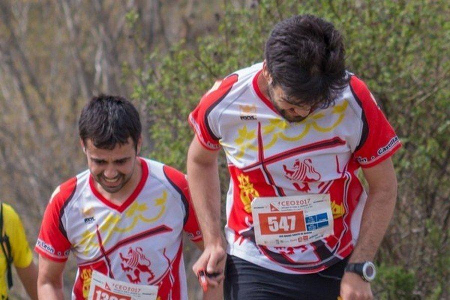 Castilla y León acoge el Campeonato de España Escolar de Orientación