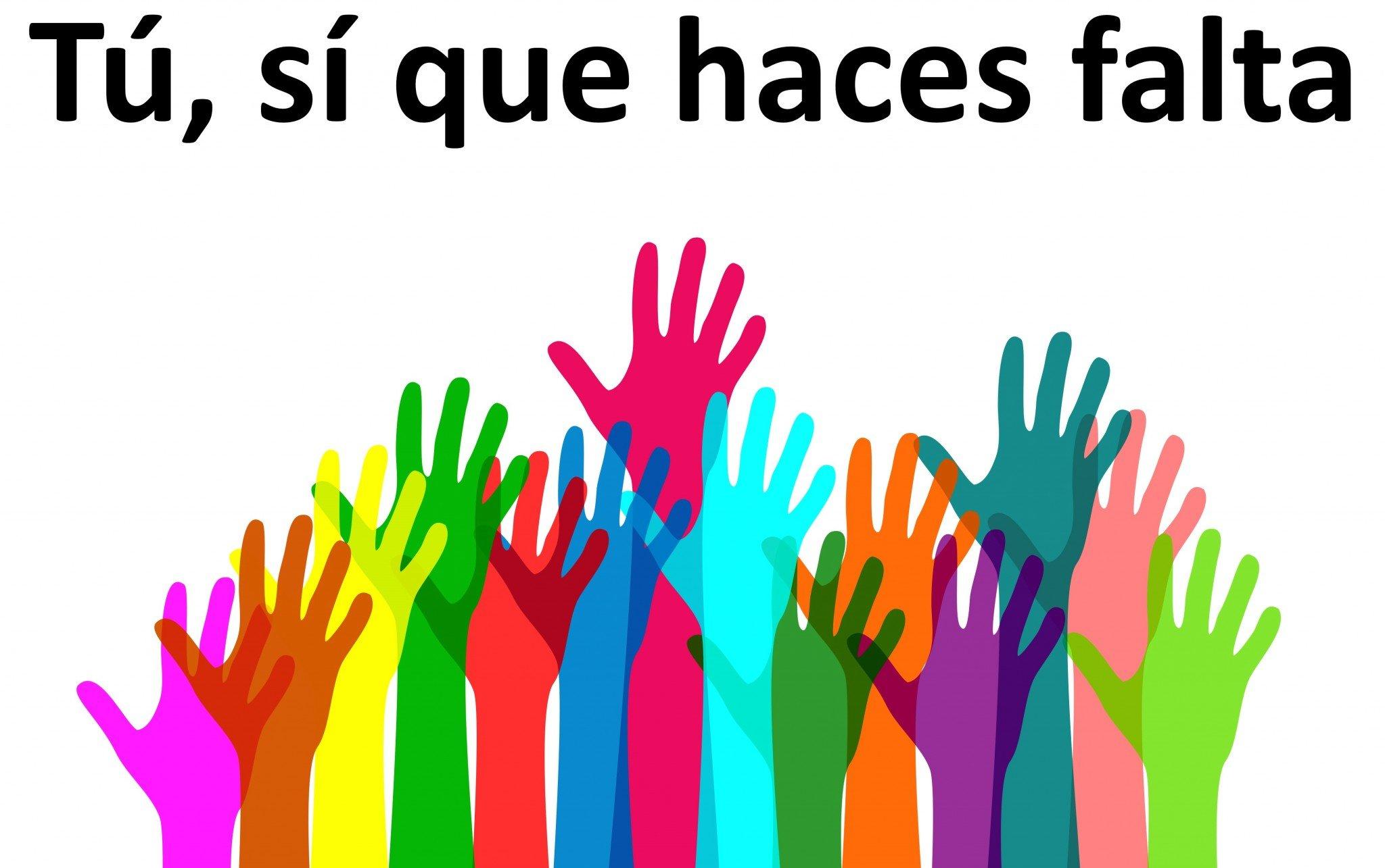 Se necesitan voluntarios para el Campeonato de España de Baloncesto Infantil y Cadete