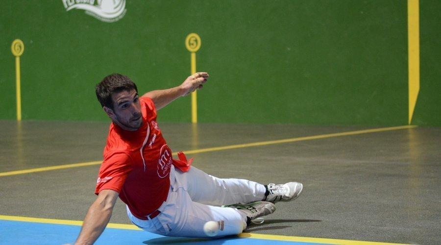 Cabrerizo II se proclama campeón de la Copa del Rey en mano individual