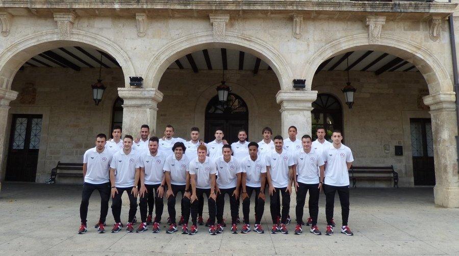 La selección de fútbol de CyL viaja a Estambul para participar en la X Copa de Regiones UEFA