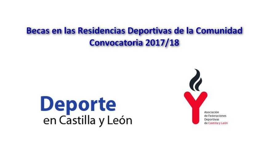 El 18 de julio concluye el plazo para solicitar beca en las residencias deportivas de la Comunidad