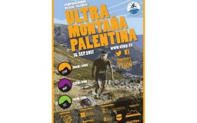 ¿Quieres ser voluntario en la Ultra Trail Montaña Palentina el 15 y 16 de septiembre?