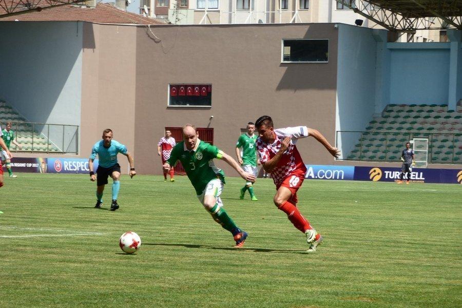 Castilla y León depende de si misma para plantarse en la final de la X Copa de regiones UEFA
