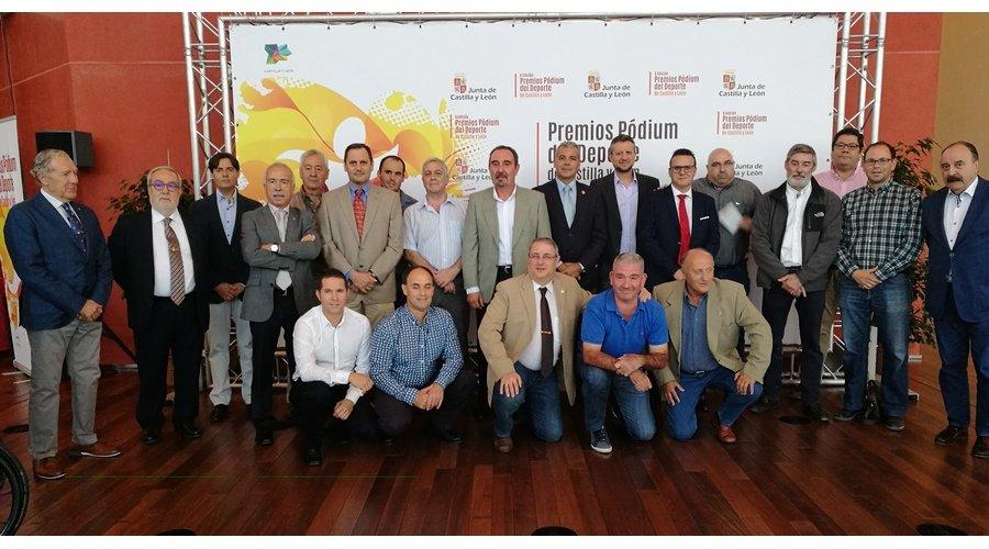 El deporte, ninguneado por la Junta de Castilla y León