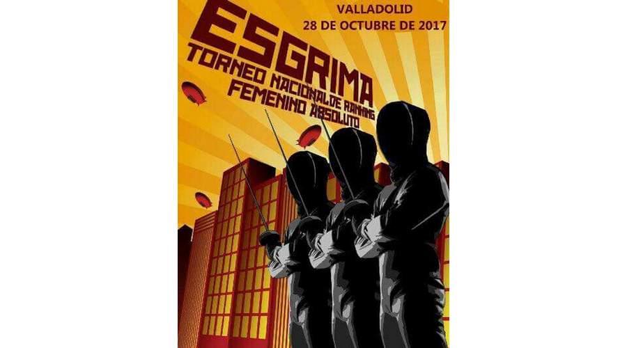 Las mejores tiradoras de España se dan cita en Valladolid en el I Torneo de Ranking de Espada Femenina