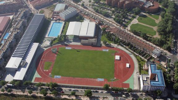 182 deportistas compaginarán estudios y deporte gracias a las becas ofertadas por la Junta en residencias deportivas