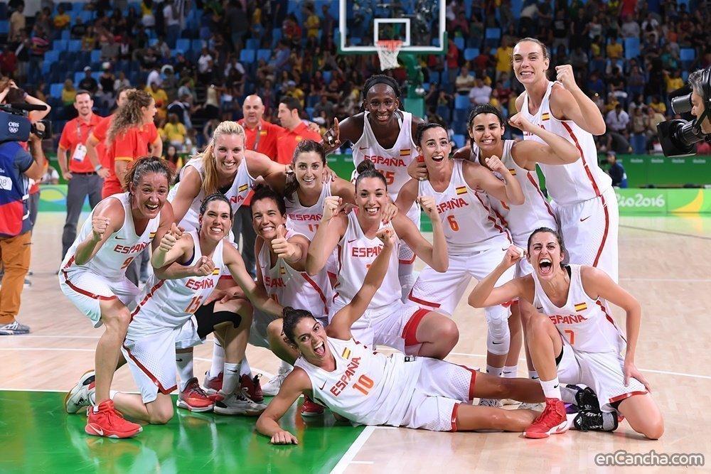 El mejor baloncesto de España estará en Burgos y Valladolid en noviembre