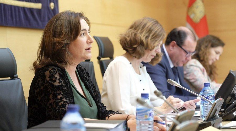 La consejería de Cultura y Turismo destinará 20,2M€ a las políticas deportivas en 2018