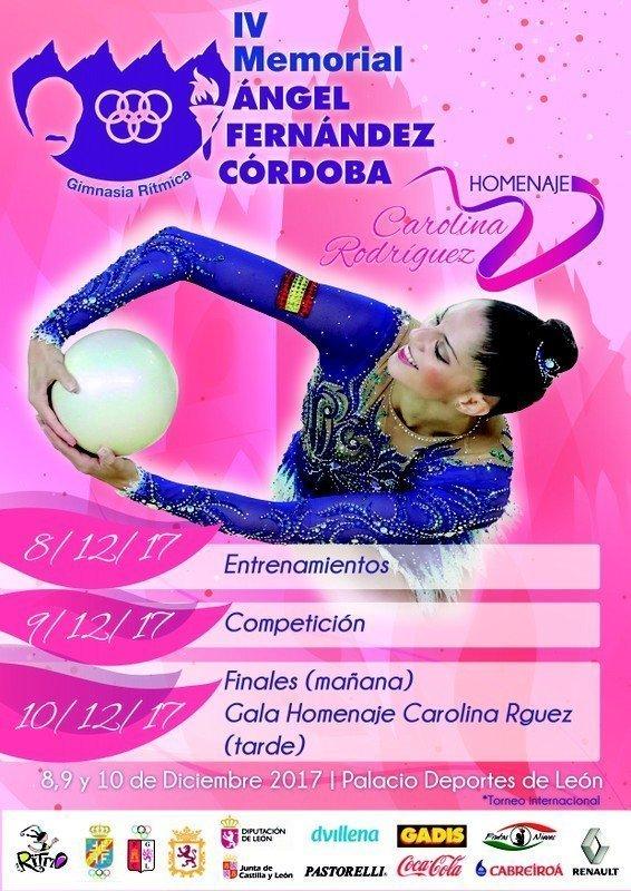Torneo Internacional 'Memorial Ángel Fernández Córdoba'