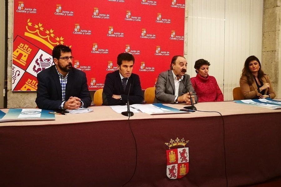 Valladolid acogerá el campeonato de España de Baloncesto Infantil y Cadete, del 3 al 7 de enero