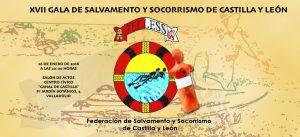 XVII Gala de Salvamento y Socorrismo de Castilla y León @ Valladolid. Centro Cívico Canal de Castilla | Valladolid | Castilla y León | España