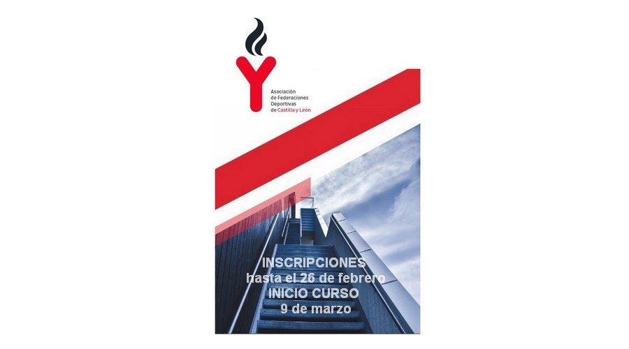 Afedecyl pone en marcha el curso de Alta Dirección especializado en Entidades y Federaciones Deportivas