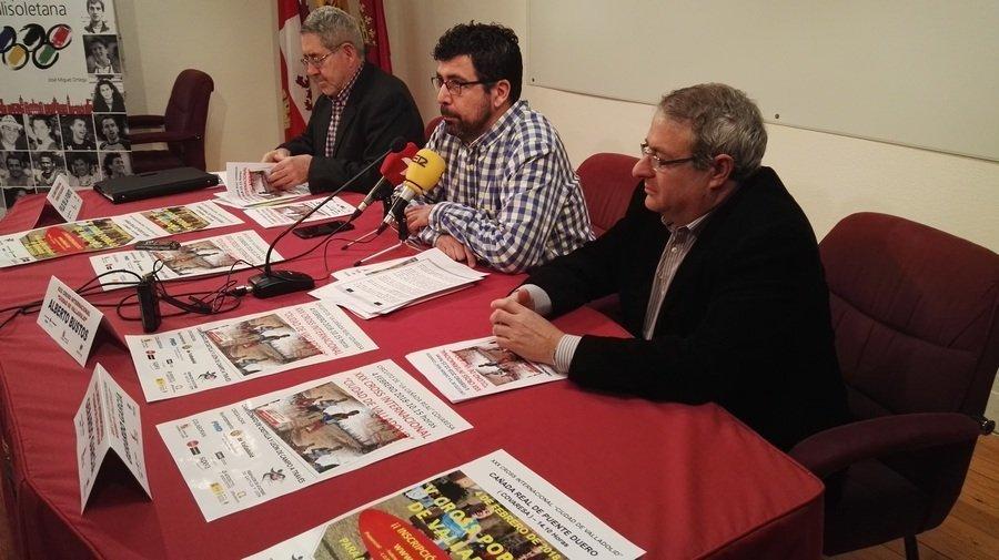 El XXX Cross Internacional Ciudad de Valladolid espera la presencia de 3.000 atletas