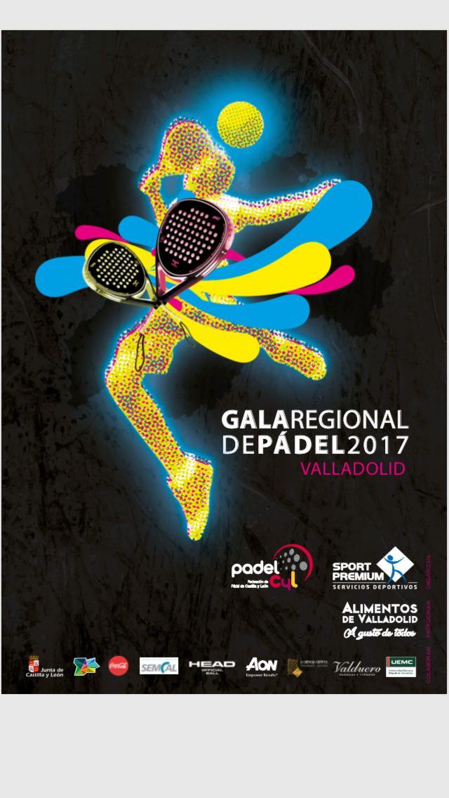VII Gala Regional de Pádel. IX Liga Autonómica Interclubes de Pádel