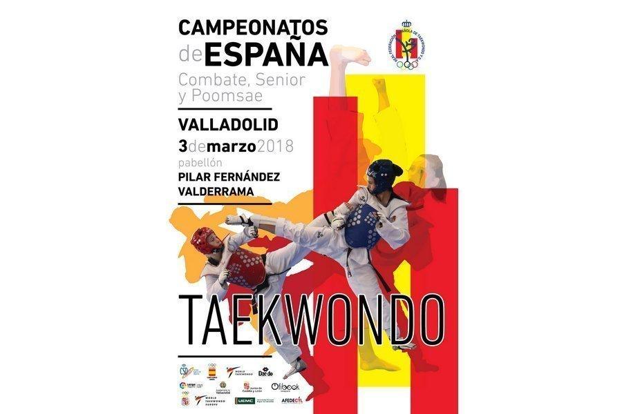 Se necesitan Voluntarios Deportivos para el campeonato de España de Taekwondo
