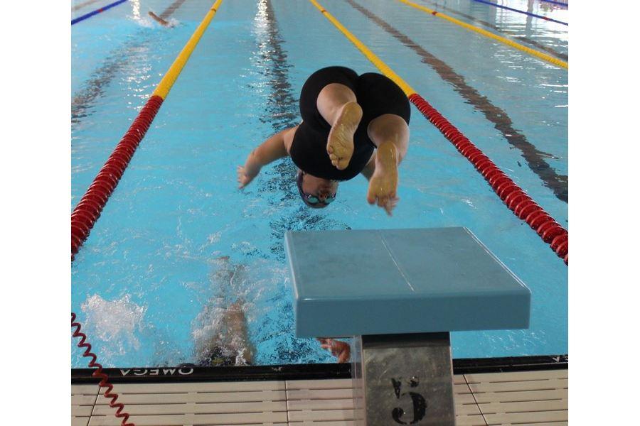 Valladolid acoge la final de la iv liga de nataci n for Piscina rio esgueva