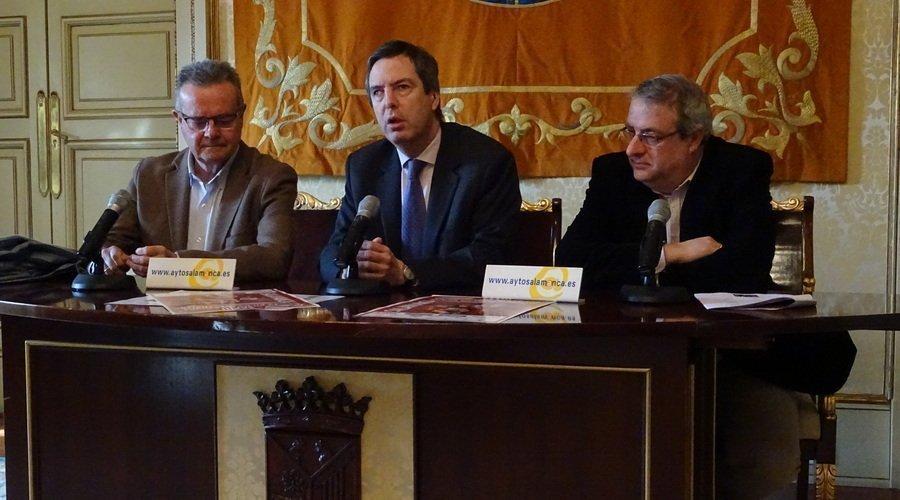 Salamanca acoge el XXXIII Campeonato de España Sub23 en Pista Cubierta el 10 y 11 de febrero