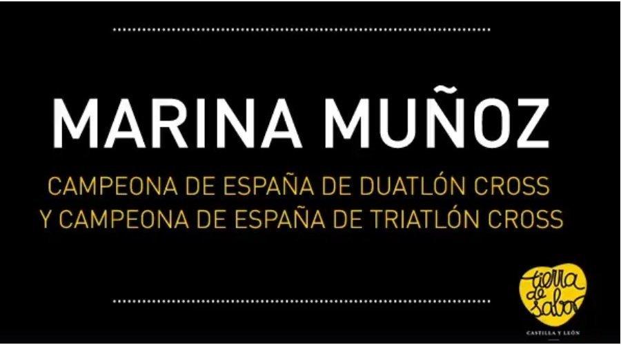 Los deportistas de Castilla y León dan a conocer sus hábitos y gustos gastronómicos en Tierra de Sabor
