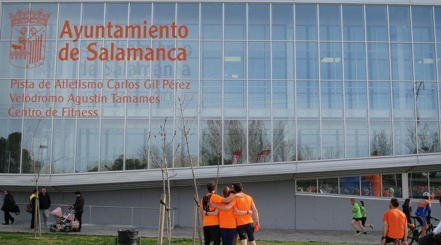 XXIV Campeonato de España Máster de Atletismo en Pista Cubierta