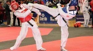 Campeonato de España cadete y sub21 de Taekwondo @ Valladolid. | Valladolid | Castilla y León | España