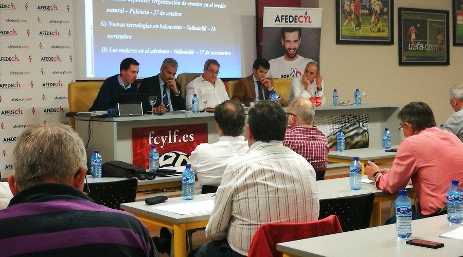 El turismo deportivo, protagonista en Segovia de los 'Encuentros Afedecyl', que recorrerán Castilla y León