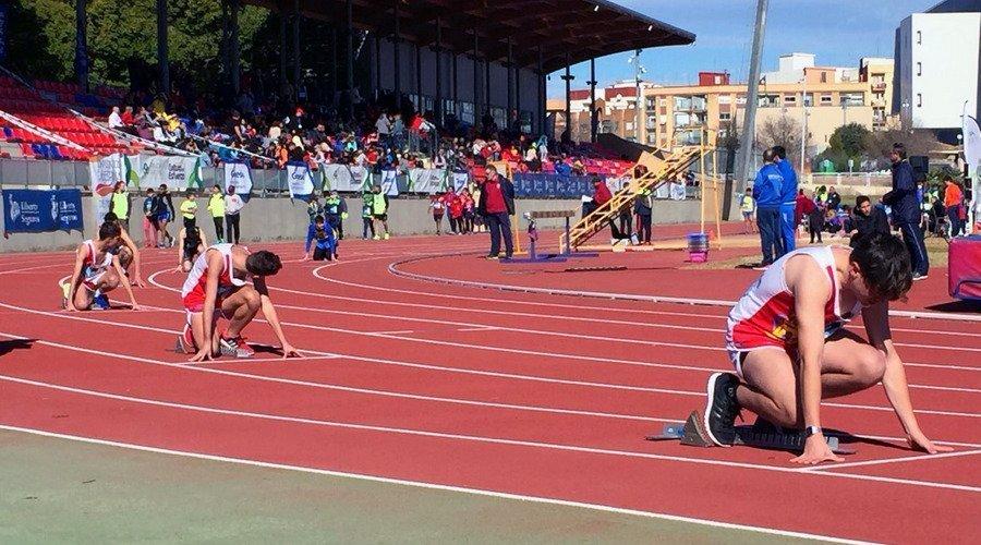 Valladolid acoge el Campeonato de Castilla y León de Atletismo al Aire Libre y el Nacional Paralímpico