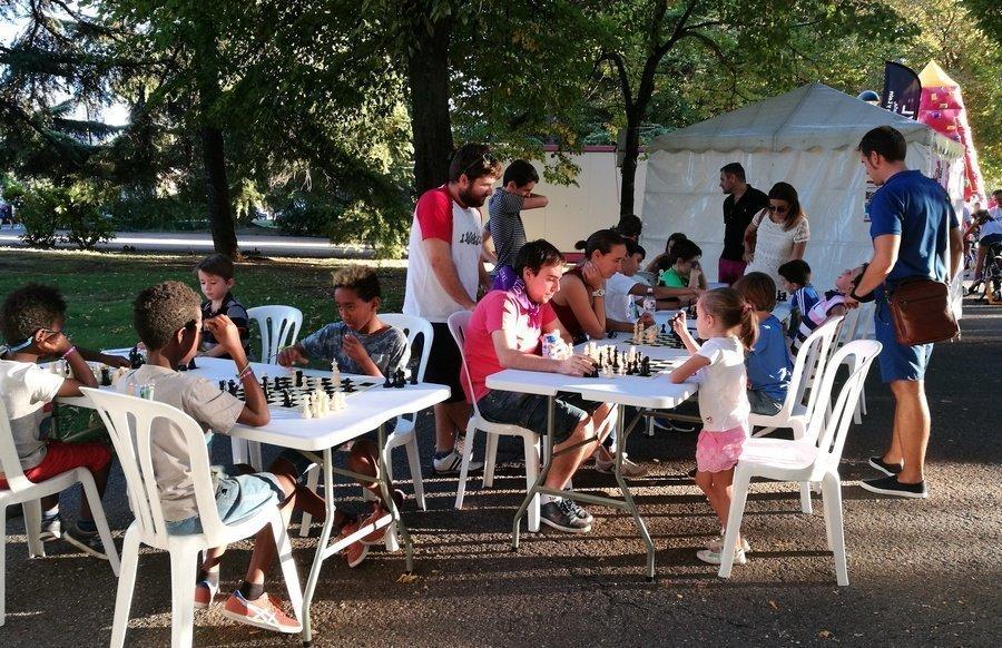 La Federación de Castilla y León organiza un Campus de Ajedrez en Béjar, del 23 al 30 de junio