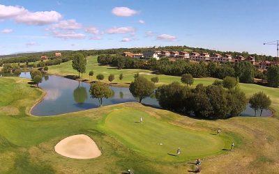 Se necesitan voluntarios para el Torneo Internacional de Golf Alps de las Castillas