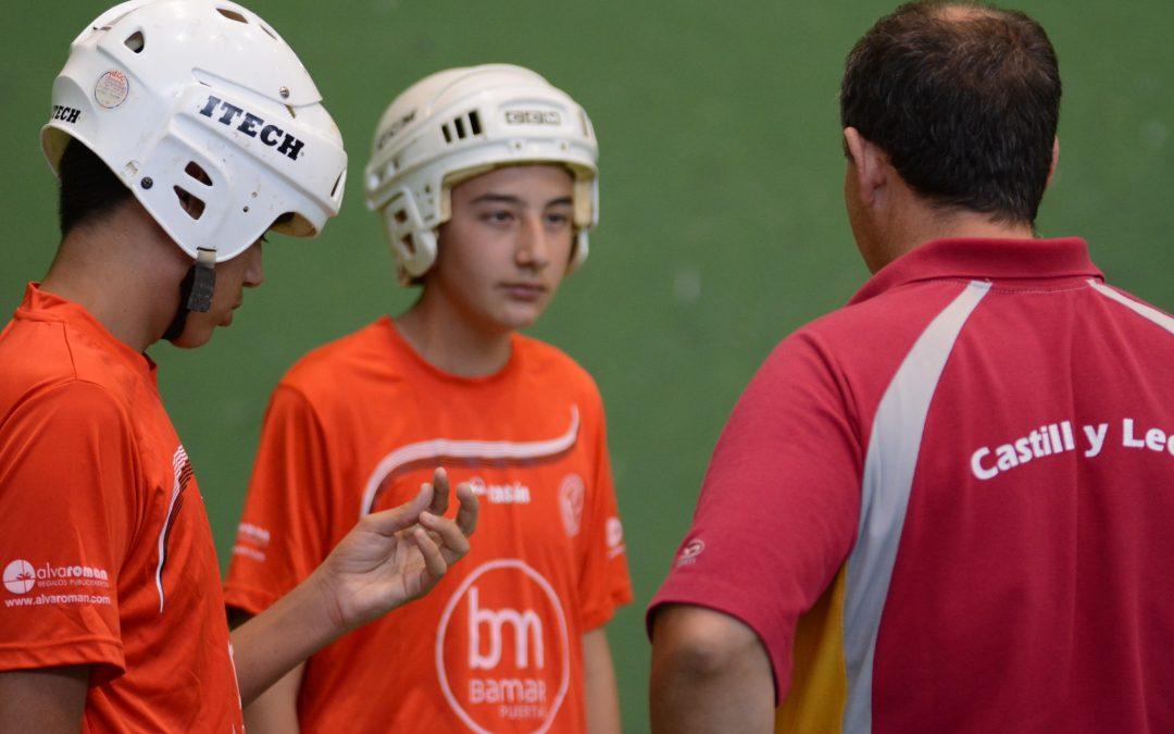 Íscar acoge los campeonatos de España de Federaciones en edad escolar que reunirá a  250 pelotaris