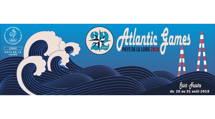 Diez socorristas de Castilla y León participan en los Juegos Náuticos Atlánticos 2018