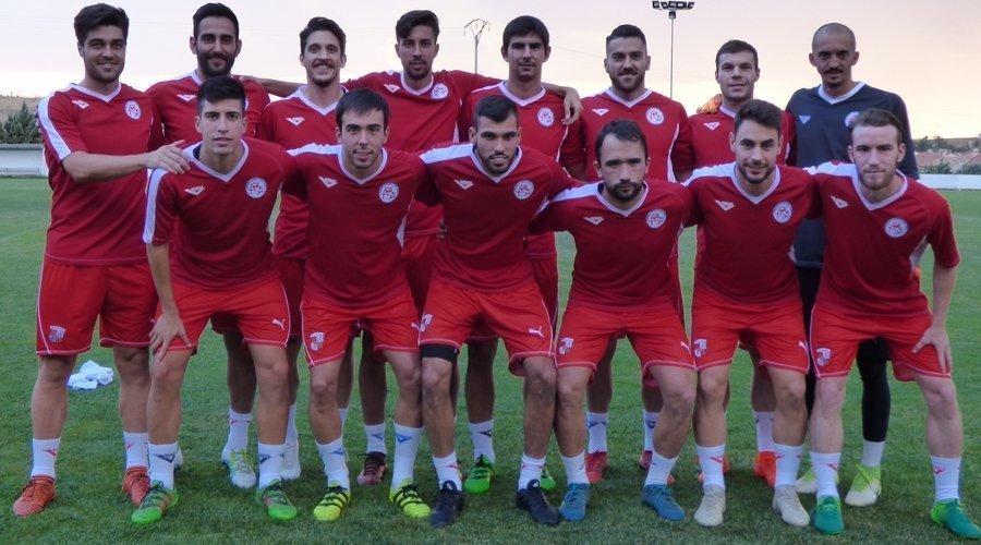 La selección de Castilla y León de fútbol se enfrenta a Finlandia en la lucha por la Copa UEFA de regiones