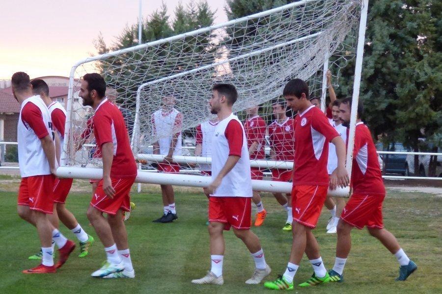 Castilla y León será sede de los Campeonatos de España de Selecciones juveniles y cadetes