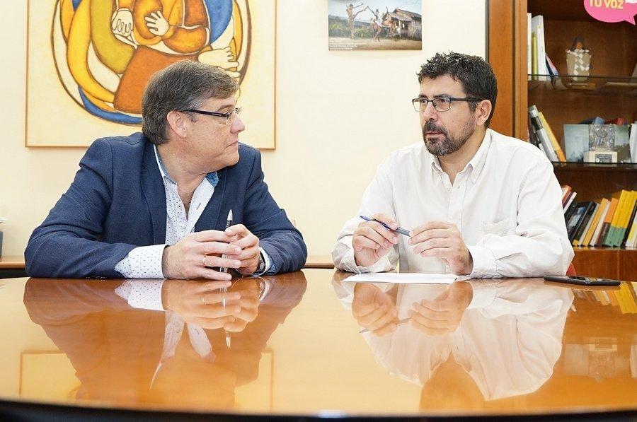 Más de 2.000 deportistas acudirán al Campeonato de España de Selecciones Autonómicas de Balonmano