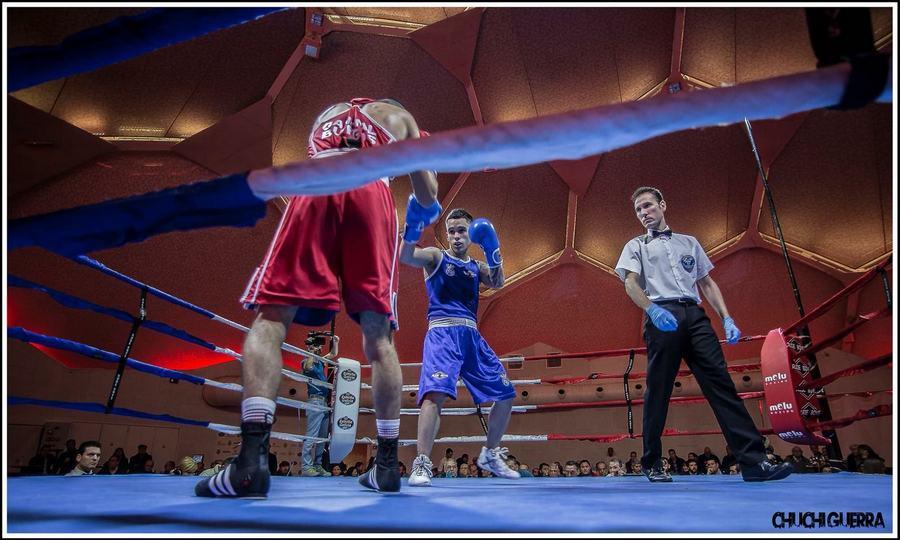 La Cúpula del Milenio de Valladolid será una de las sedes de la primera edición de la Liga4boxing